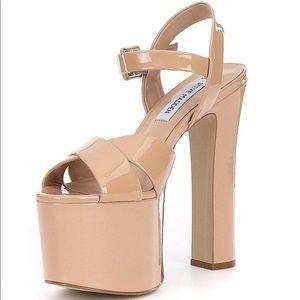 New Steve Madden Tammy Platform Heels